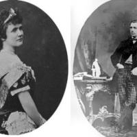 Eminescu și Carmen Sylva. Regele și... epigona